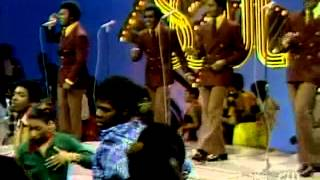 The Impressions - Finally Got Myself Together (Soul Train 1974)