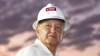 Supervisión de construcción de refinería Dos Bocas, en Ta...