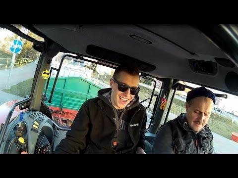 Vlog#8 Jazda po RSM Mccormickiem! :D Beka!!
