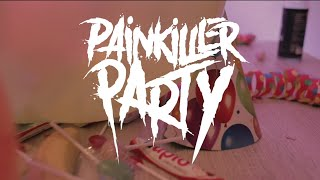 Painkiller Party - Rainbow Hair
