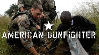 American Gunfighter Episode 5 - Travis Haley, Haley Strategic Partners - Presented by BCM