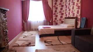 Квартиры посуточно в Борисполе Киевской области(Снять эту квартиру на сутки и забронировать её онлайн можно здесь: http://rent.oktv.com.ua/id1336574 Недалеко от аэропорта..., 2013-11-13T15:57:26.000Z)