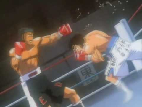 ippo vs sanada full fight tagalog version of let it go