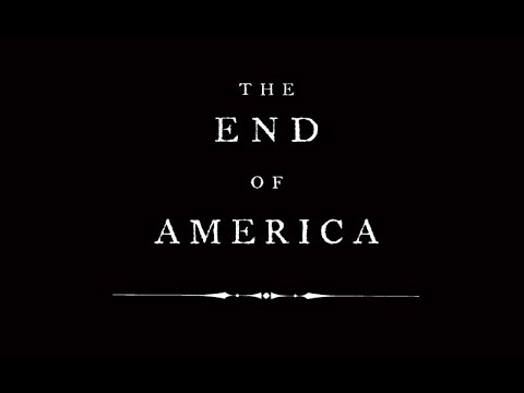 STEP 10: Naomi Wolf updates her New York Times Bestseller THE END OF AMERICA