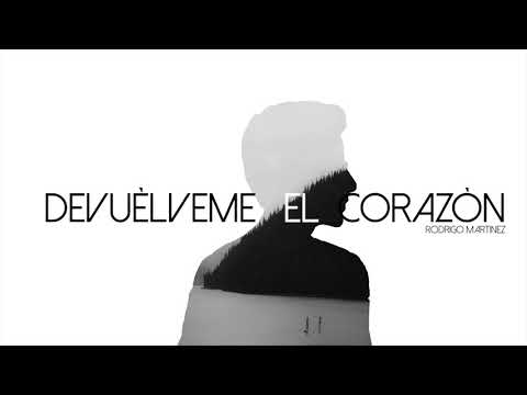 Devuélveme el corazón - Sebastián Yatra (Rodrigo Martínez cover)