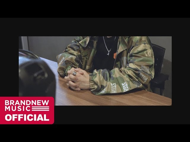 범키(BUMKEY) NEW SINGLE INTERVIEW & PREVIEW