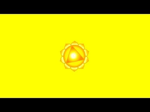 Музыка для чакр №3 Активация и баланс - Манипура. Увеличение объема энергии