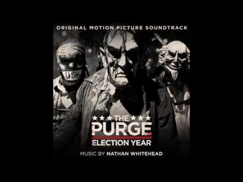Nathan Whitehead - The Purge: Election Year OST Album (2016)