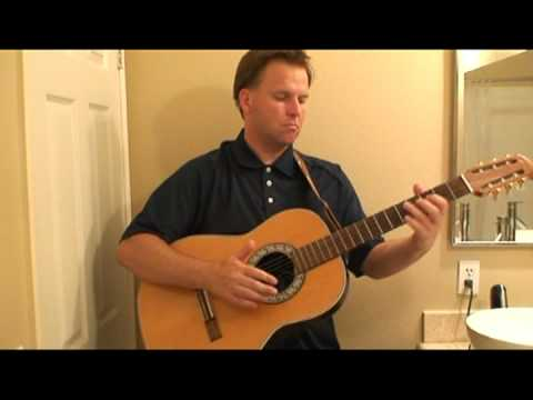 Every Day (Original Song) by Tom Marvan
