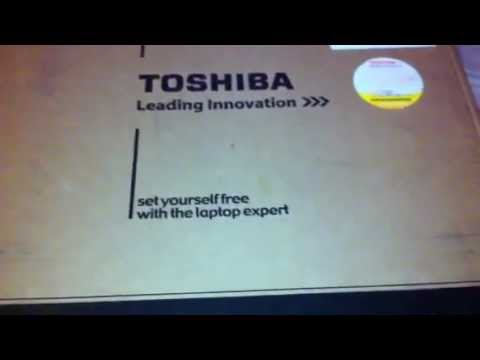 cant remember my toshiba laptop password