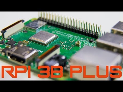 Raspberry Pi 3 B+ Review with Overclock
