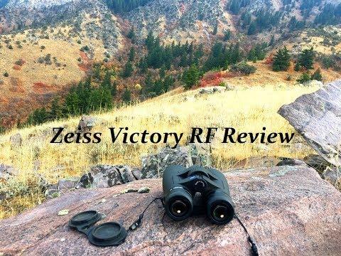 Zeiss Victory RF Binocular Field Review