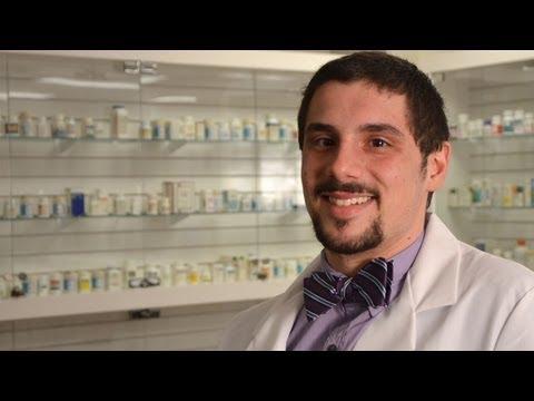 Duquesne University Pharmacy - Anthony