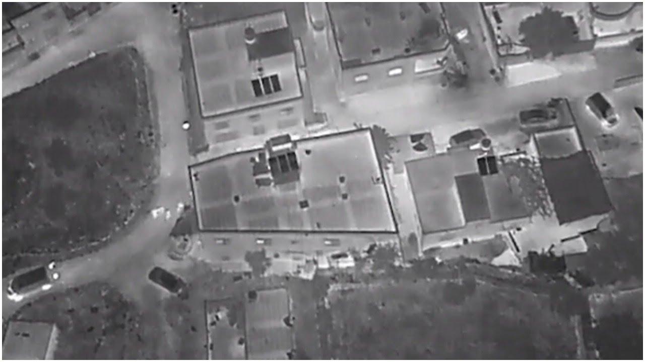"""""""הרגשנו שזה הולך לכיוון לא טוב"""": תיעוד בלעדי ממבצע המעצר של רוצחי דביר שורק"""