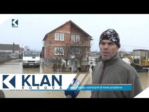 Info Magazine - Muharrem Svarqa, Rexhep Selimi - 07.01.2016 - Klan Kosova