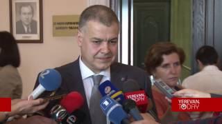 Փորձում են Հայաստանի հանքարդյունաբերության ոլորտը դարձնել թափանցիկ ու հաշվետվողական