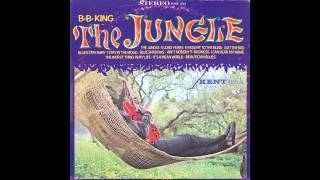 Watch Bb King The Jungle video