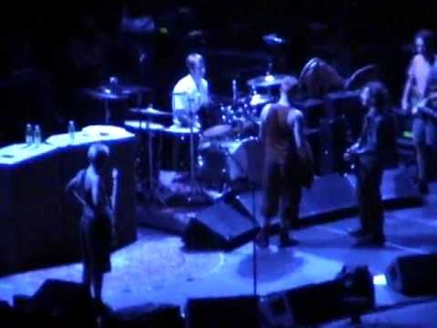 Pearl Jam - 2000-06-20 Verona, Italy (Full Concert)