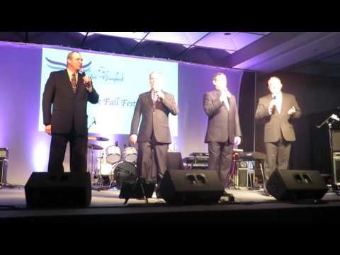 Liberty Quartet (Statue of Liberty) 11-07-14 PGMA