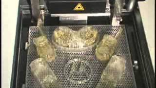 Rapid Prototyping Using Stereolithography
