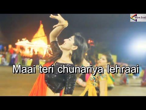 Mai Teri Chunariya Kinjal Dave Whatsapp Status Video Navratri Special Song 2017 Navratri Garba