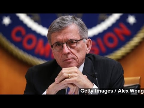 ISPs Angry After FCC Raises Requirement For Broadband Speed