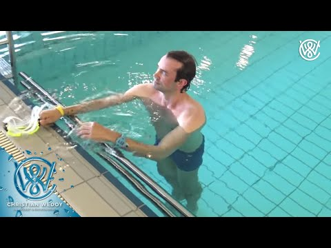 30 DAY APNEA CHALLENGE DAY 6 - HOLD YOUR BREATH FOR 4 MIN IN 30 DAYS