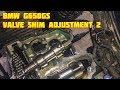 Bmw G 650 Gs/ajuste De Válvulas 2