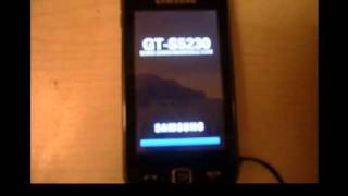 {[-How To Video-]} Samsung GT-S5230 Black Theme Tutorial WORKING!!!!!!!!(Download this 2 files: TkFileExplorer : http://www.megaupload.com/?d=9CVPFA1K nv_original.ini ..., 2010-10-20T03:20:29.000Z)