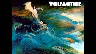 Wolfmother - Woman [HQ]