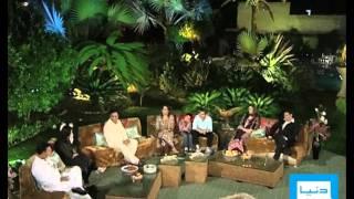 Dunya TV Special- Eid Dunya Kay Sang- 01-09-2011