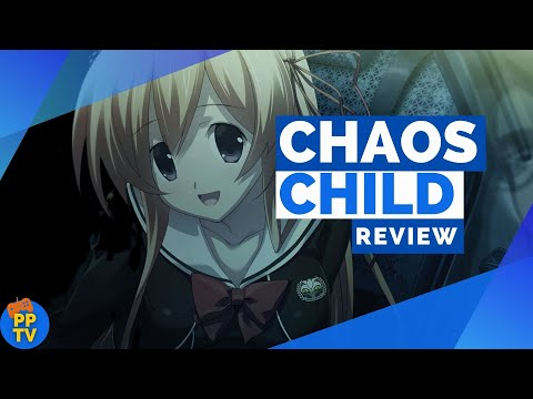 Chaos;Child Video Review for PS4 | Pure PlayStation