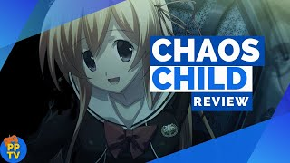 Jason from Pure PlayStation walks through his experience with the visual novel Chaos;Child and dispels the rumor that games cannot have a great story.
