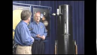 Astronomy For Everyone - Episode 11 - Telescopes Part 2 April 2010