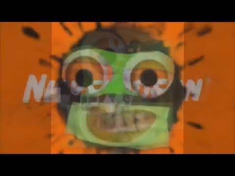 KlaskyKlaskyKlaskyKlasky Nickelodeon Csupo Shuric Scan - Alternate Ending