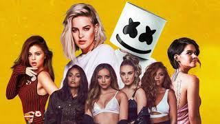 Happier MINIMIX - Marshmello ft. Selena Gomez, Anne Marie, Little Mix, Grey, Bastille, Zedd & Kygo