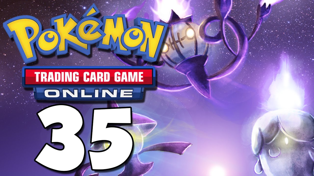 Dampf ist im Kessel! - Pokémon Trading Card Game Online #35 - YouTube