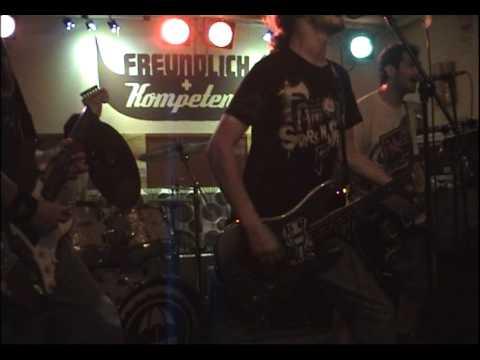 Nipel Twist - Tour 2009 - punk 89