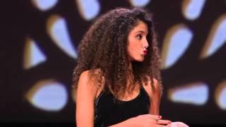 Aborder autrement le conflit, tout un art. | Kenza Aloui & Inès Weill-Rochant | TEDxParis