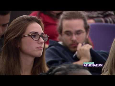 Athenaeum Symposia: Ambassador Delano Lewis
