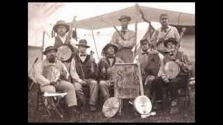 2nd South Carolina String Band - Southron