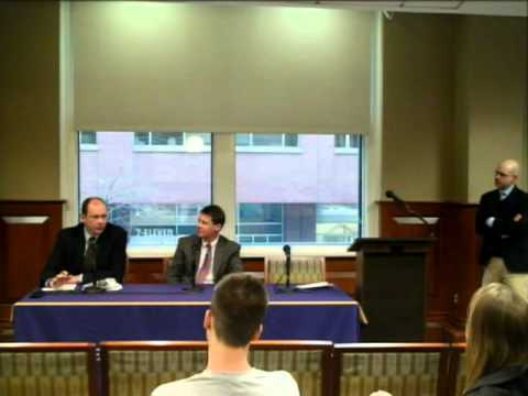 Predator Drones, Targeted Killings and the Law of Armed Conflict 4-19-11