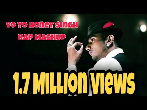 Yo Yo Honey Singh - Rap Mashup -All Rap Hit Songs