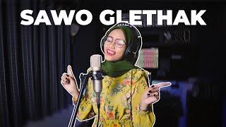 Sawo Gletak | Lagu Jathilan Fenomenal | Bella Nadinda
