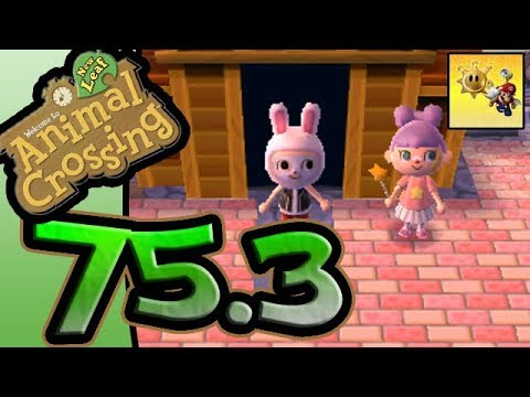 Animal Crossing: New Leaf ||| Visiting Viewer's Towns!