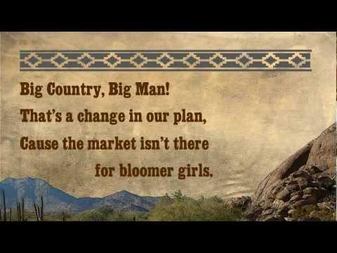 Karaoke: Big Country, Big Man (Parker v Twentieth-Century Fox Film Corp)