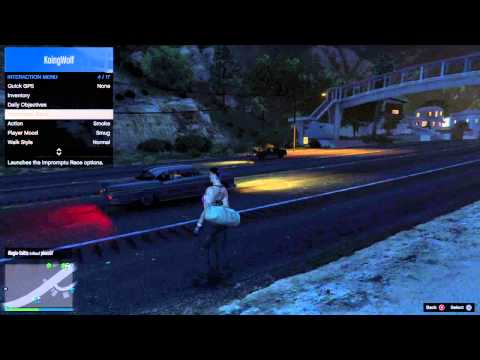 GTA 5 Online Cheating Punished With Exploding Cars