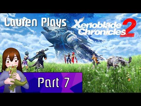 xenoblade chronicles 2 - Myhiton