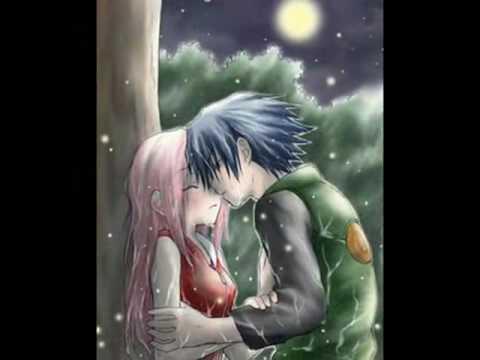 Bad Boy-Sakura & Sasuke