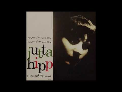Take Me In Your Arms - Jutta Hipp
